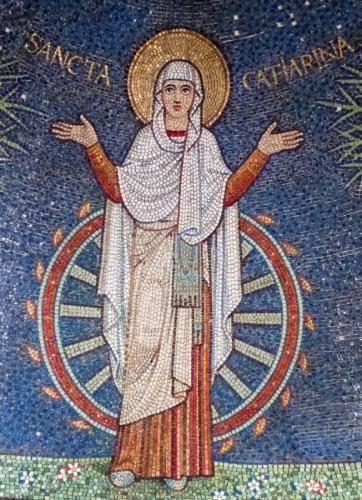 St Catherine - Copy